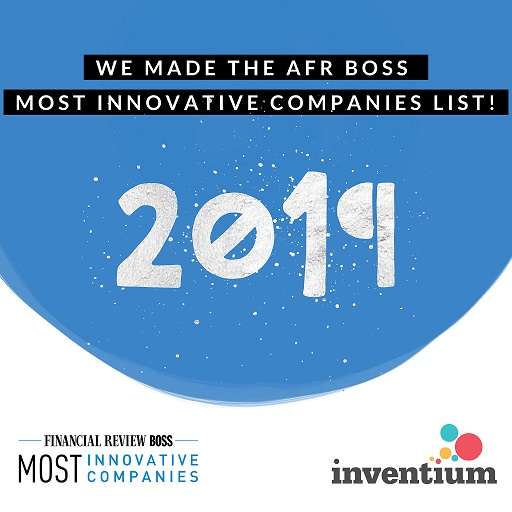 innovative companies list