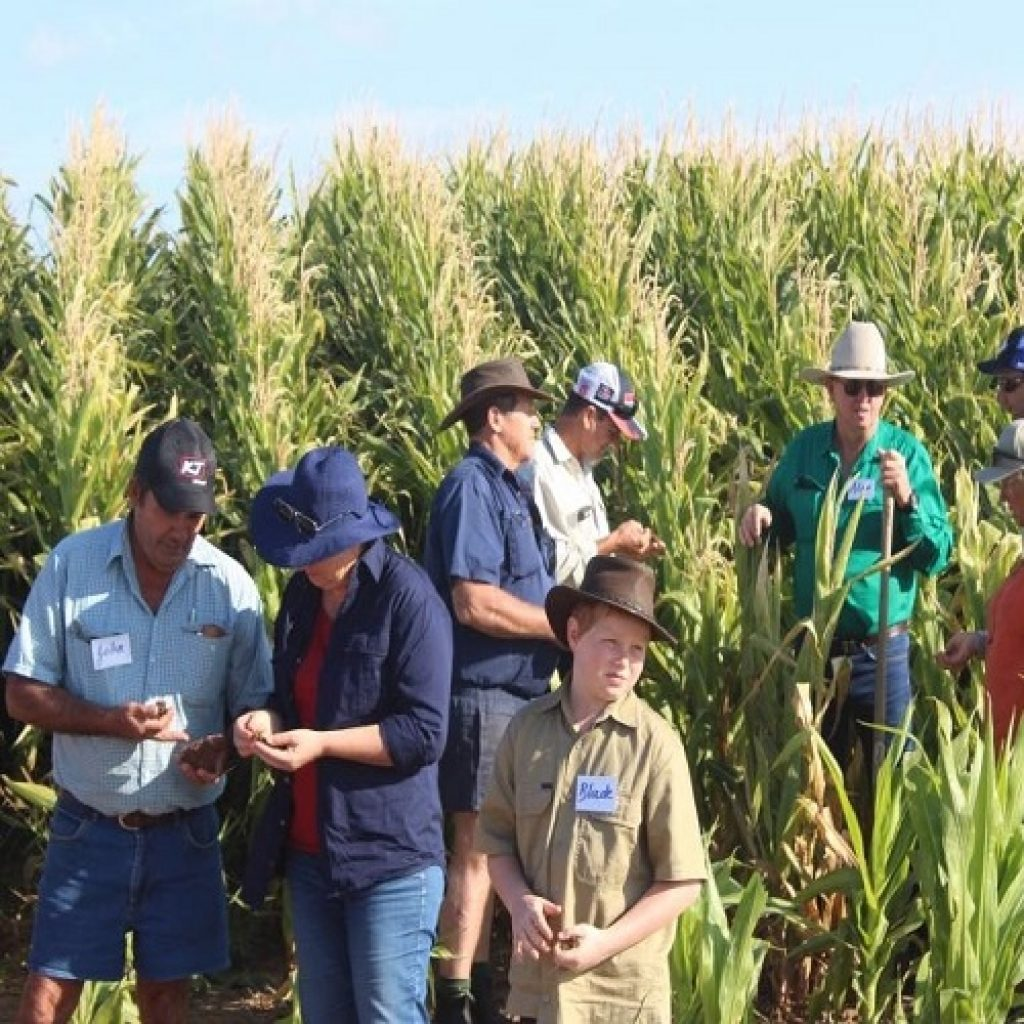 Soil Health Innovation Tour