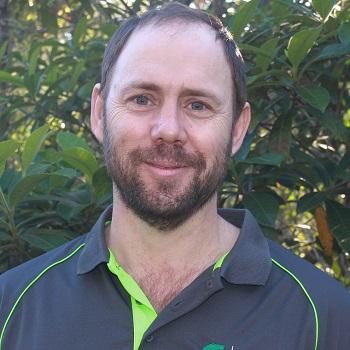 Duncan Buckle
