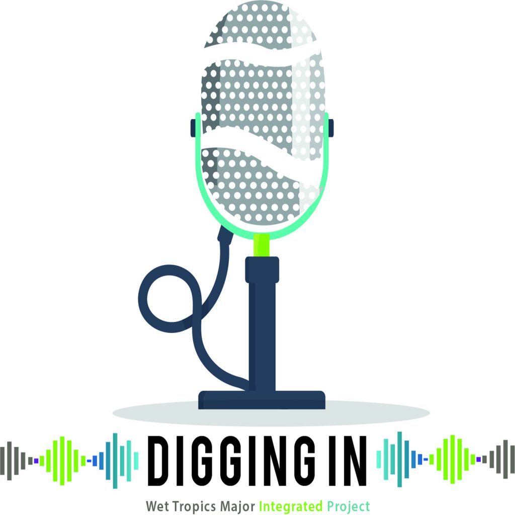 Digging In Podcast Episode 1 with Greg Shannon
