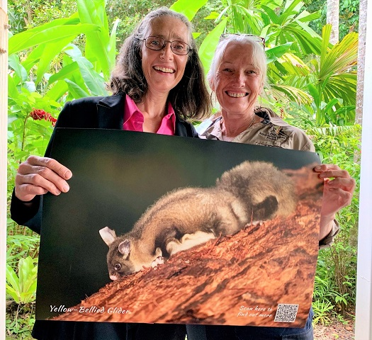 NQ threatened species symposium