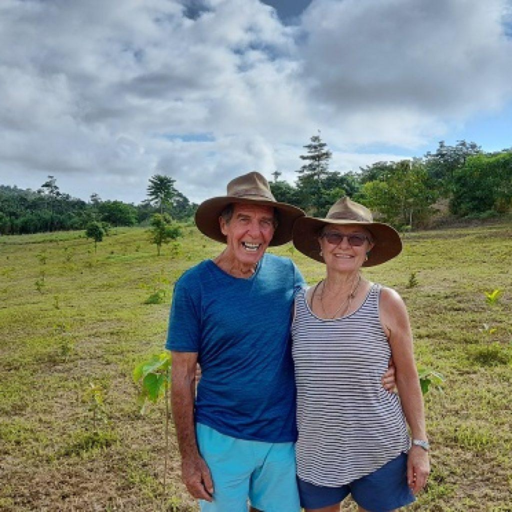 Landholders connect habitat